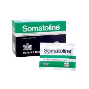 Trova Prezzi e Offerte di Somatoline emulsione 10 bustine 0,1+0,3%  e acquista online