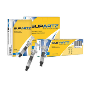 supartz sir intra-art 2,5ml 1p