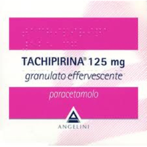 Trova Prezzi e Offerte di Tachipirina granulare eff20 bustine 125mg  e acquista online