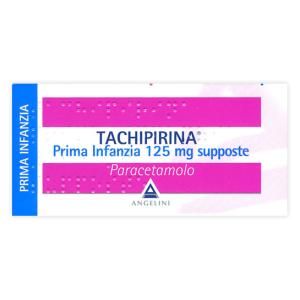 Trova Offerte di tachipirina prima infanzia 10sup 125mg e compra online