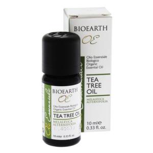 Tea tree oil bio 10ml