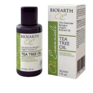Tea tree oil bio 30ml