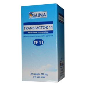 transfactor 11 20 capsule 230mg