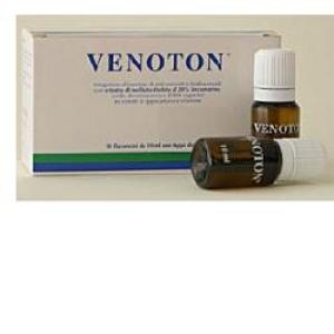 Trova Prezzi e Offerte di Venoton 10 flaconi 10ml  e acquista online