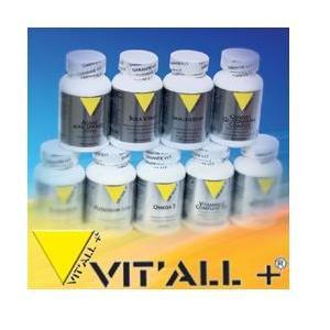 Vital plus acido alfa lipo30cp