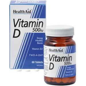 Vitamina d 500iu 60 compresse