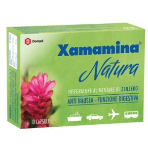 Trova Offerte di xamamina natura 10 capsule e compra online