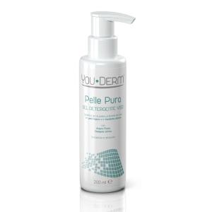 youderm pelle pura gel detergente vis