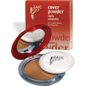 zaic cover powder cipria 2 10g