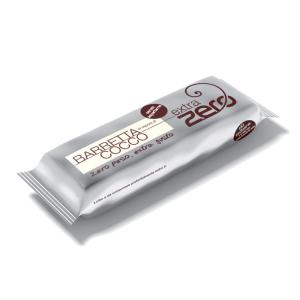 Zero barretta cocco 35g