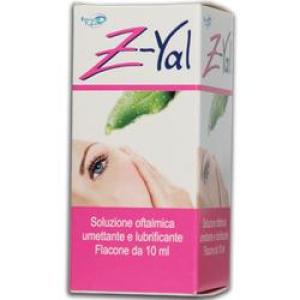 zyal soluzione oftalmica 10ml